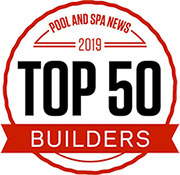 Pool and Spa News Top 50 Pool Builder