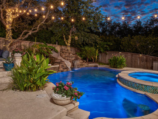 Spring Tx Custom Swimming Pool Builder