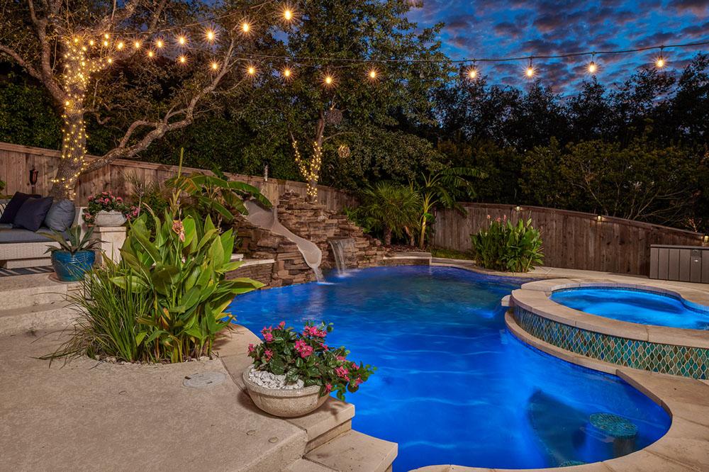 1 Ranked Pool Builder in Austin, San Antonio, Houston | Cody Pools