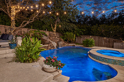 Residential Pool Design Gallery