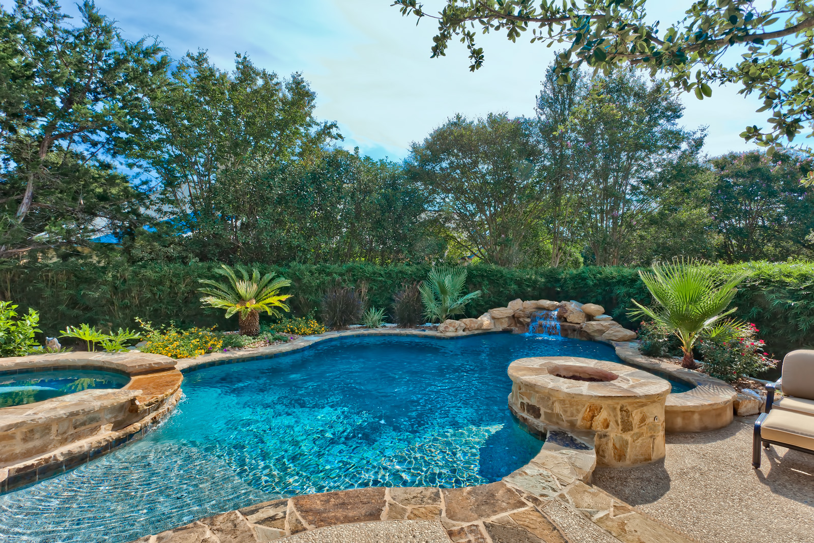 View Our Pool Design Gallery