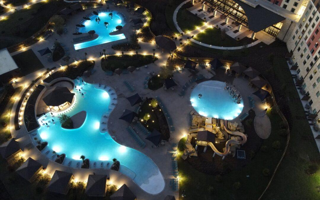 Kalahari Resorts Opens in Round Rock on November 12th