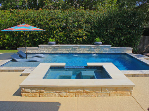 Greater Houston\'s #1 Pool Building Company | Cody Pools