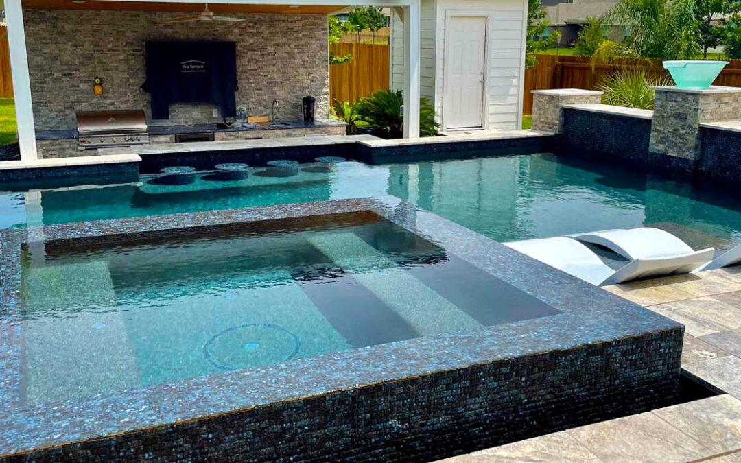 Houston Pool Design Ideas
