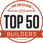 Pool Spa News Top 50 Pool Builder