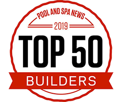 Pool and Spa News Top 50 Sugar Land Pool Builder