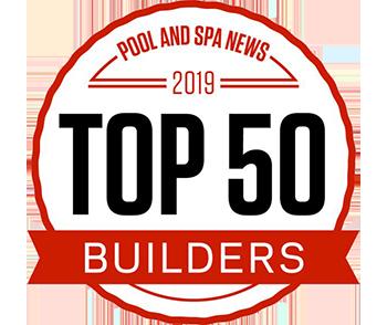 Pool & Spa News #1 Ranked Pool Builder