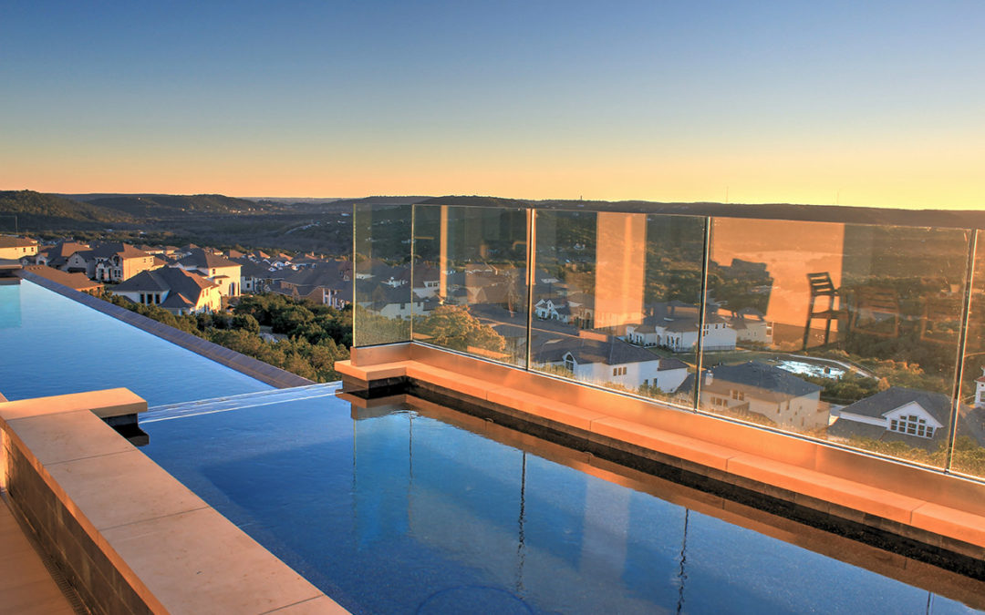 Cody Pools Wins 2 PHTA International Awards of Excellence