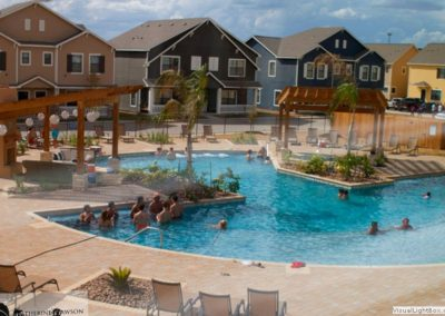 Commercial pool designs cody pools for Pool design utah